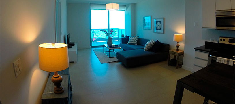 Furnished apartments for rent in Miami - Miami Vacations Rentals ...
